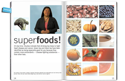 2006 Express Scripts Trax! Magazine