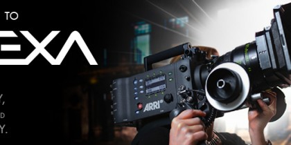 Arri Alexa arrives in Minneapolis