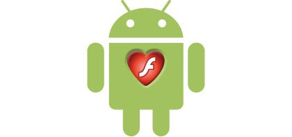 Flash Player 10.2 for Android